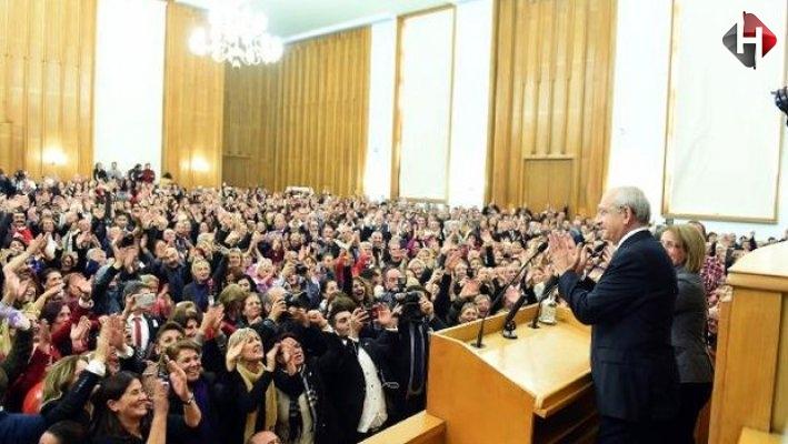 Cumhuriyet Halk Partisi Genel Başkanı Kemal Kılıçdaroğlu: Bizim Toplanacağımız Saati Mi Buldular?