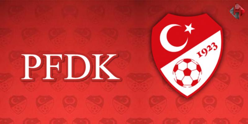Futbol Disiplin Kurulu'ndan Fenerbahçe ve Galatasaray'a ceza