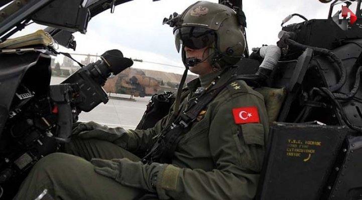 Hava Kuvvetleri'nde gözaltı