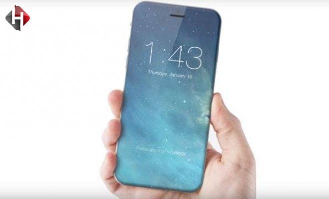 iPhone 8 Modelleri İçin Yeni Ekran İddiası!