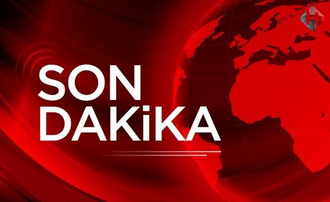 İstanbul Yenibosna'da Şiddetli Patlama