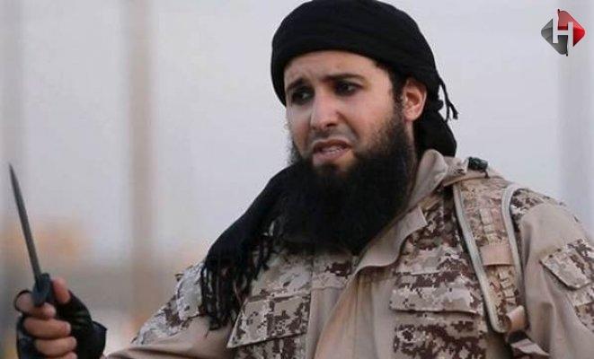 Kafa kesen hayvansever IŞİD lideri