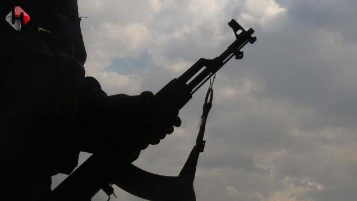 KDP binasına silahlı saldırı düzenlendi