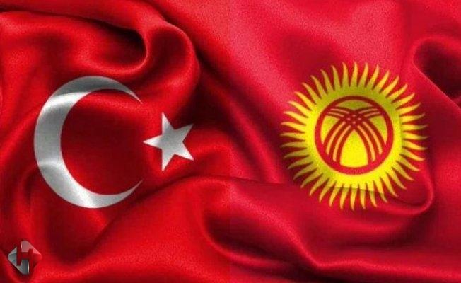 """Kırgız milletvekilleri AP nin kararını Türkiye için """"şans"""" şeklinde değerlendirdi"""