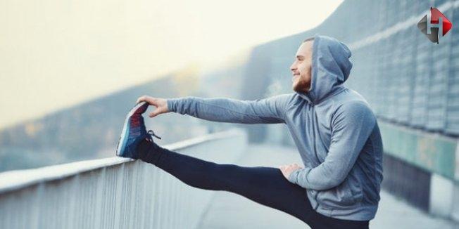 Kış Aylarında Egzersiz Yapmanın Önemi Nedir?