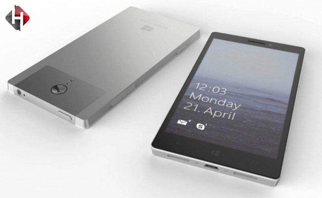 Microsoft Akıllı Telefon Sektörüne Yeni Darbe İndirebilir!