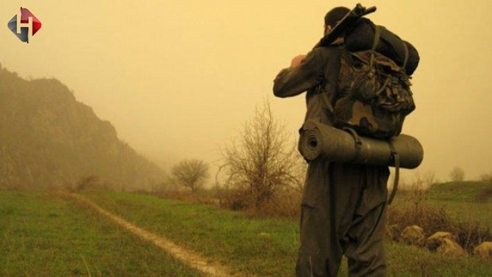"""""""PKK sorun çıkarmadan tüm bölgeleri terketmelidir"""""""
