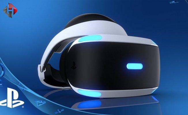 Playstation Vr N11 Sitesi Üzerinden Satışta!