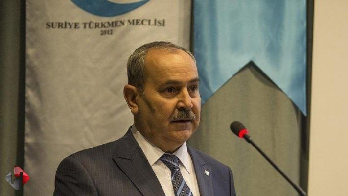 """Suriye Türkmen Meclisi Başkanı """"PYD , DEAŞ ile anlaşma yapabilir"""""""