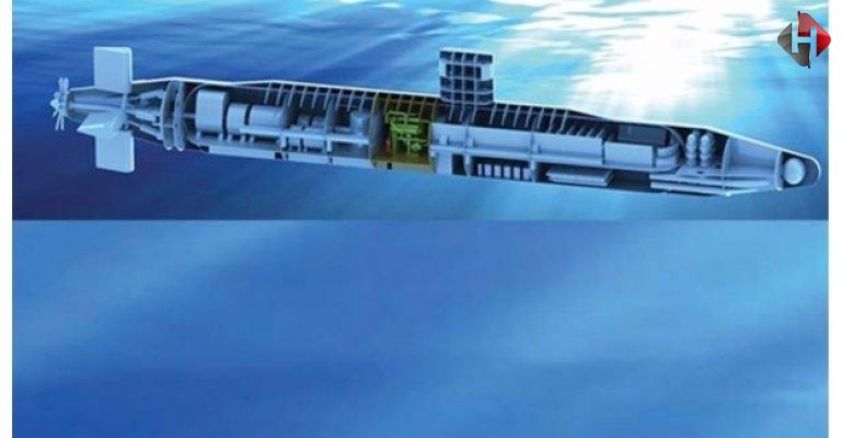 Türk denizaltısında bir devrim!
