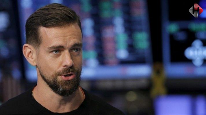 Twitter CEO'su Jack Dorsey'in Hesabı Kapatıldı!