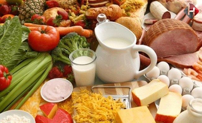 Uzmanlardan Sağlıklı Beslenme Açıklaması!