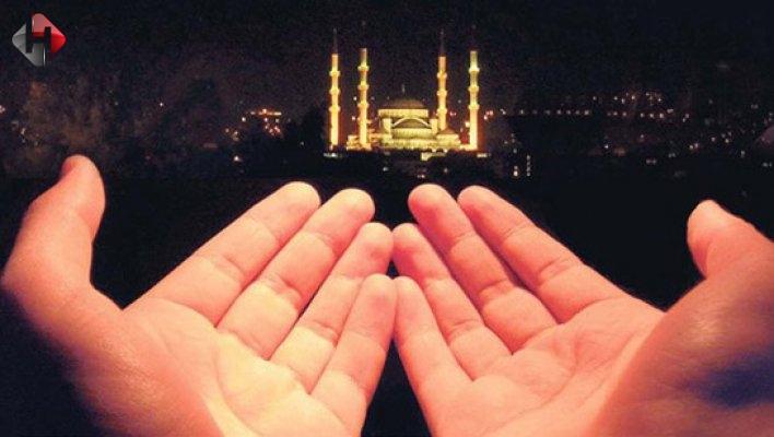 70 bin meleğin okuduğu ve amin dediği dua
