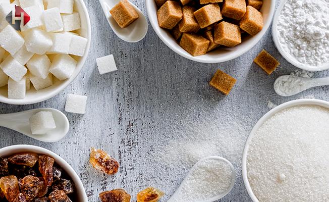 Aşırı Şeker Tüketiminden Kesinlikle Vazgeçin !