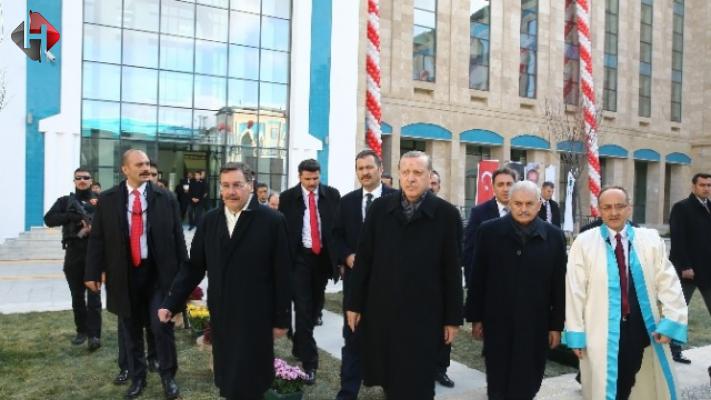Cumhurbaşkanı Recep Tayyip Erdoğan'dan Vatandaşlara Dolar Çağrısı!