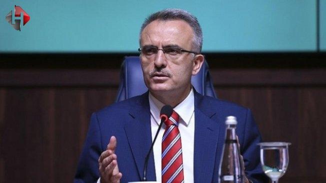 Maliye Bakanı Naci Ağbal Uyardı: Vergi Daireleri Açık!