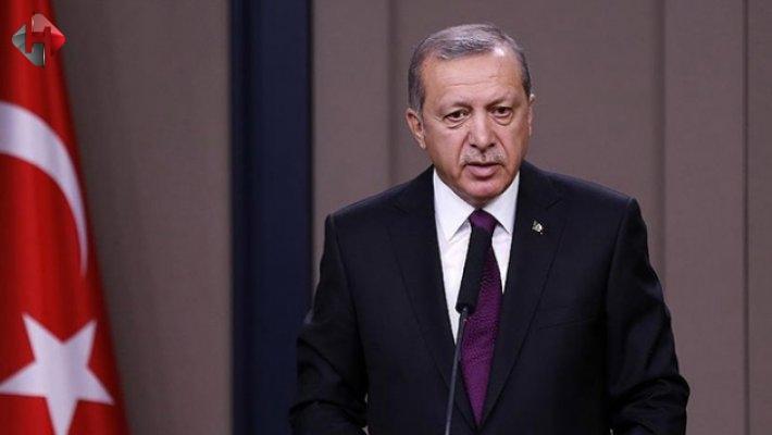 Cumhurbaşkanı Erdoğan'dan uluslararası topluma 3 dilde 'Halep' çağrısı
