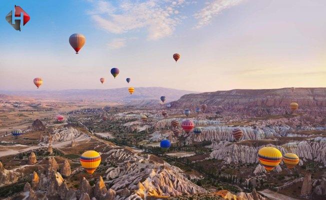 Türkiye 2015 senesinde 36 milyon turisti ağırladı