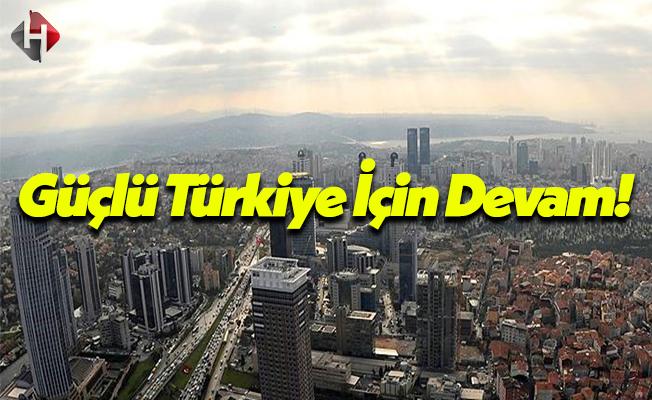 Türkiye'de Yatırım Yapacaklar İçin Açıklama!
