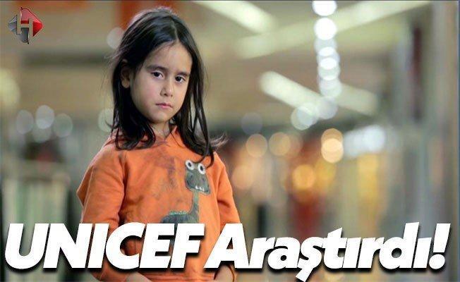 Birleşmiş Milletler Çocuklara Yardım Fonu (UNICEF)