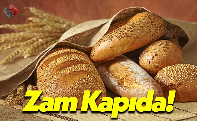 Ekmek Fiyatlarına Yakında Zam Kapıda!