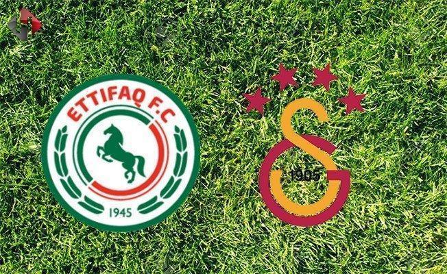 El İttifak Galatasaray maçı ne zaman saat kaçta hangi kanalda
