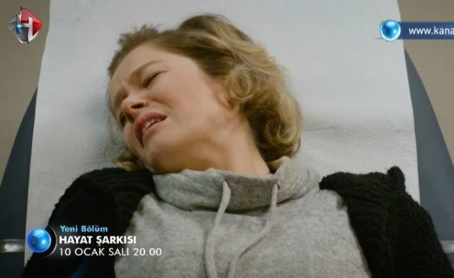 Hayat Şarkısı 38. Bölüm Fragmanı 10 Ocak Kanal D Son Bölüm