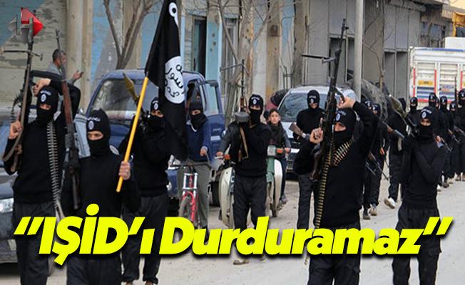IŞİD Türkiye'ye Savaş Açtı! Örgüt Militanından Şok Edici Açıklamalar!