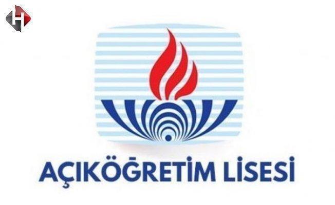 İstanbul 8 Ocak Pazar AÖL 3. oturum sınavı ertelendi mi son dakika valilik