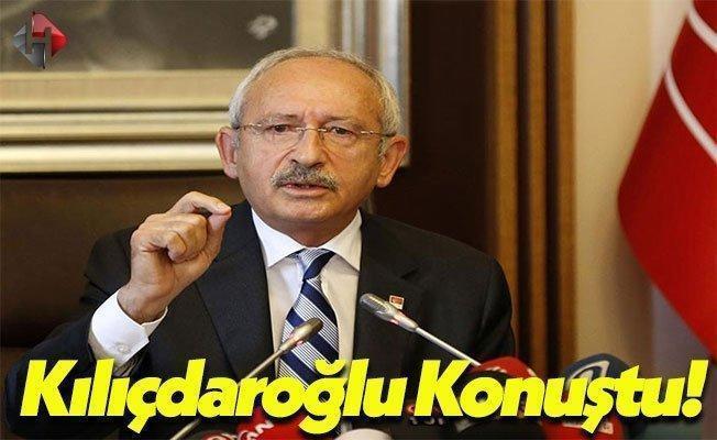 Kılıçdaroğlu Sert Çıktı: Türkiye Parti Devleti Olur!