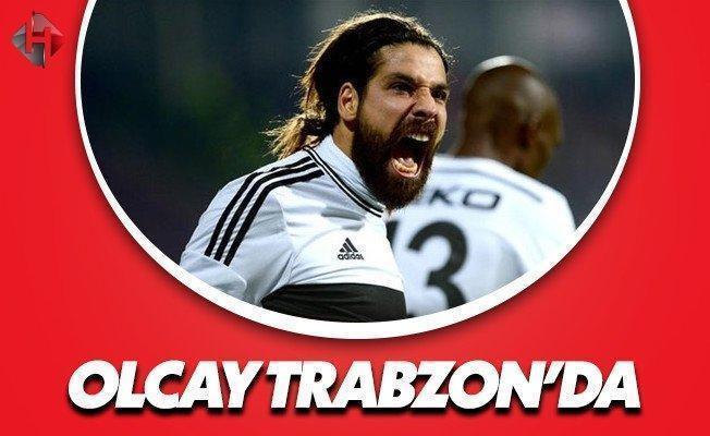 Son dakika Olcay Şahan Trabzonspor'a mı transfer oldu