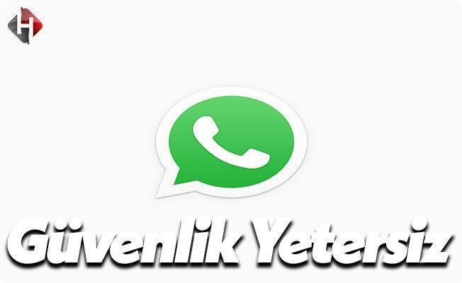 WhatsApp Mesajlarınız Aslında Okunuyor Olabilir!
