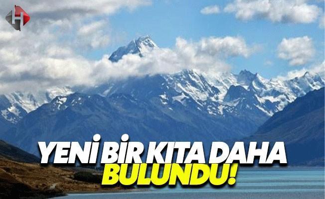8. Kıta Zelandiya!