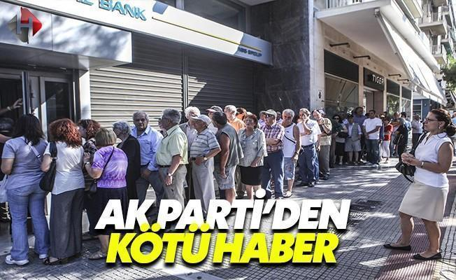 CHP'li Didem Engin AK Parti'ye Emeklilikte Yaşa Takılanları Sordu