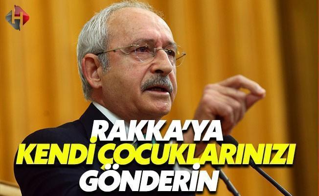 Kılıçdaroğlu'ndan Hükümete: Sönen Ocaklar Umurlarında Değil