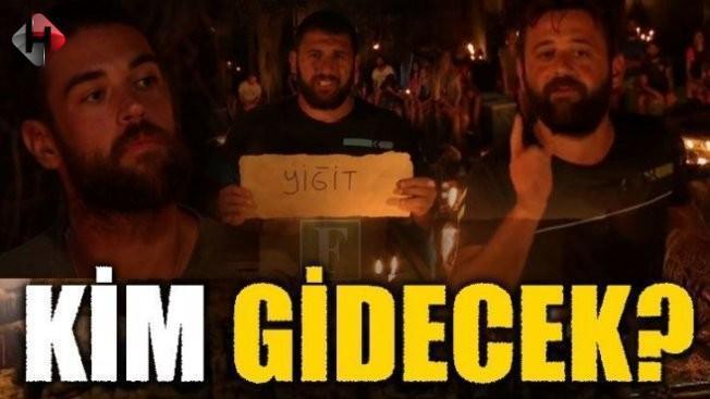Survivor 17 Şubat kim elendi Serhat mı Eser mi diskalifiye oldu