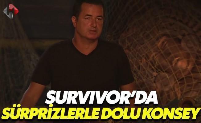 Survivor'a Eser West'in Yerine Kim Katıldı?