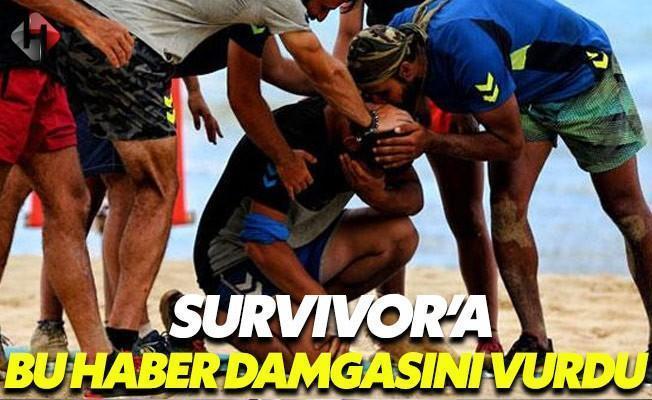 Survivor Sadin Baba Oldu!