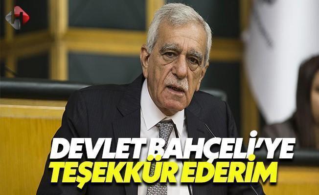 Türk: Barıştan Başka Yolumuz Yok