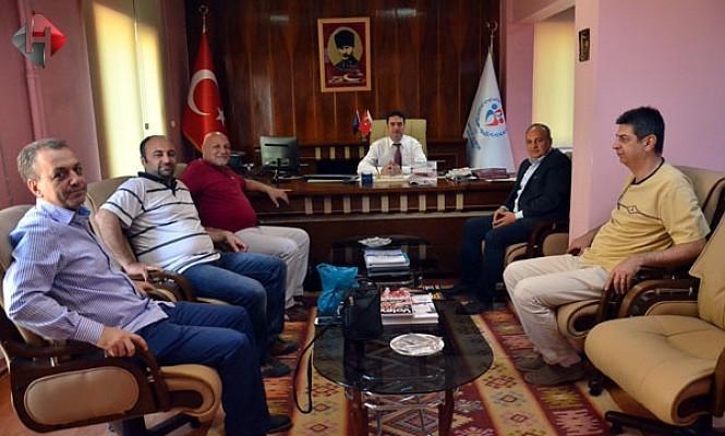 Aile Ve Sosyal Politikalar İl Müdürlüğü Spor Kulübü Kuruldu