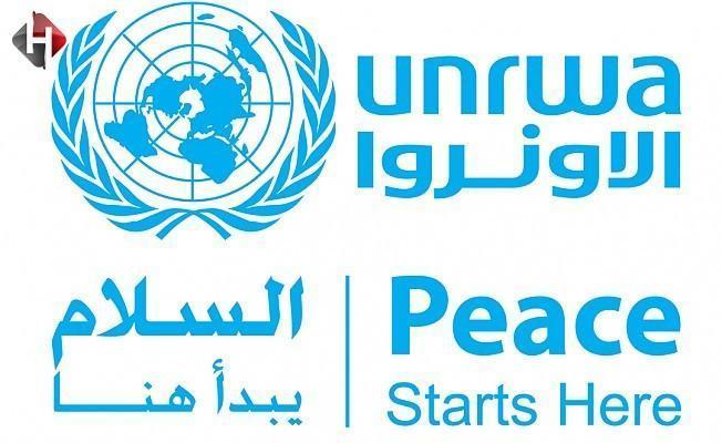 Almanya'dan UNRWA'ya yardım