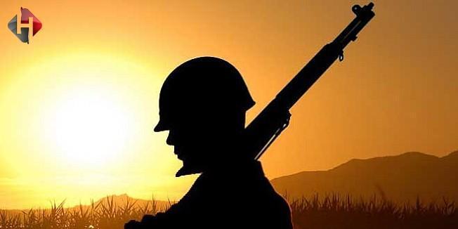 Atatürk'ün naaşı başında nöbet tutan askerin vefat etmesi