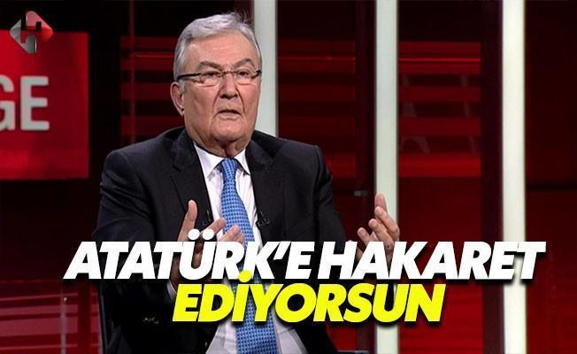 Baykal'dan Erdoğan'a Cevap geldi
