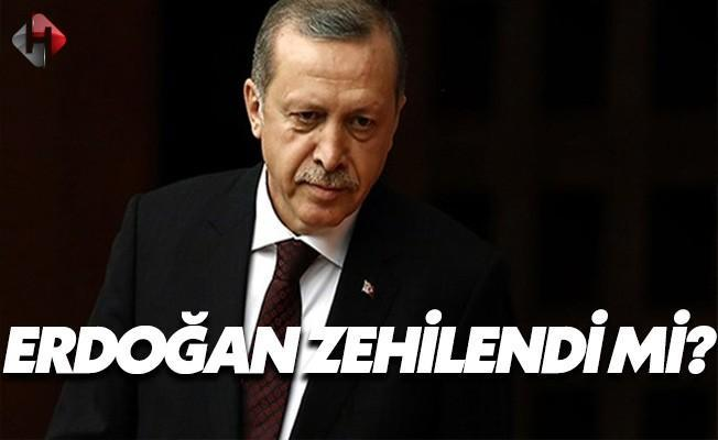Cumhurbaşkanı Erdoğan'ın Katıldığı Törende Toplu Zehirlenme