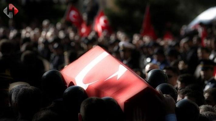 Diyarbakır'da 2 askerimiz şehit