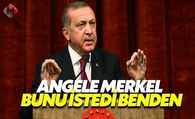 Erdoğan: 16 Nisan Bitsin Gereken Yapılacak