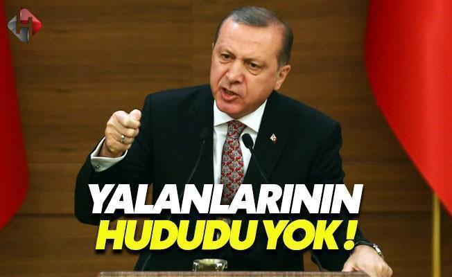 Erdoğan Hesaplaşmak İçin 16 Nisan Sonrasını Gösterdi
