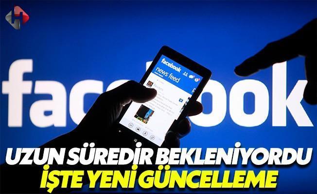 "Facebook Messenger'a ""Beğenme"" Butonu Geldi"
