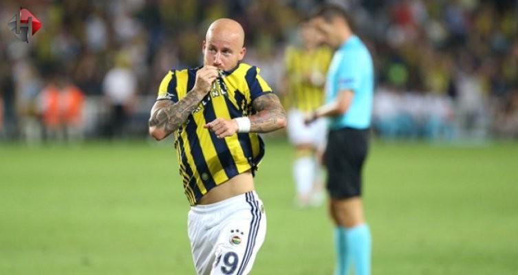 Fenerbahçeli Miroslav Stoch artık teknik direktör