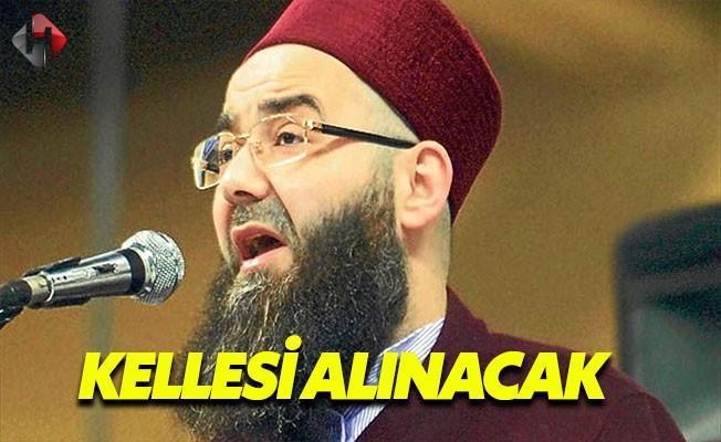 FETÖ Toplantısında Cübbeli Ahmet'i Öldürme Emri Verildi
